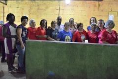 Festa dos 45 anos da Paróquia de São Sebastião Betânia