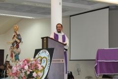 Instalação paróquia São Judas