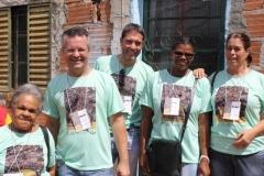 Missão da Forania na Vila Esperança 2019
