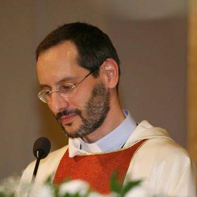 Padre André