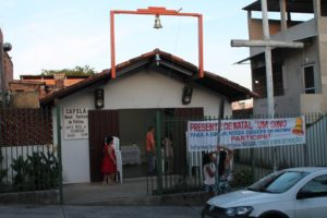 Ajude na Reforma da Igreja N. S. de Fátima
