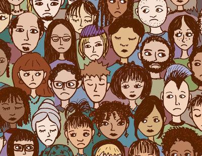 web-cartoon-diversity-group-unhappy-franzi-shutterstock_302589383