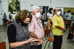 35 Anos chegada da Comunidade na paróquia