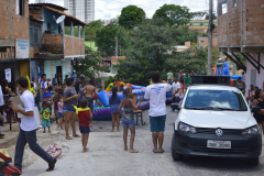 Circuito Cidadania: Vila Betânia - Nossa Senhora de Fátima