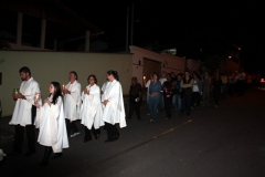 Festa do Divino E. Santo