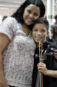 Orquestra Sinfonia Betania