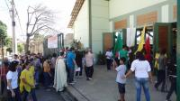 Festa da Santíssima Trindade 2014