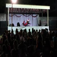 1ª Eucaristia - catequese dez/ 2011