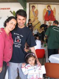 Festa da Santíssima Trindade - 2011
