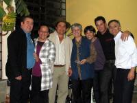 Noite sertaneja do ECC 2011