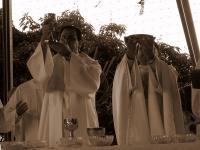 Corpus Christi 2011 com a forania