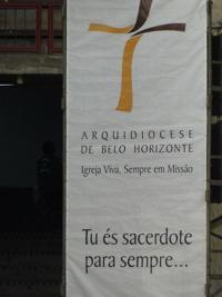 Lançamento Nova Catedral - 2011