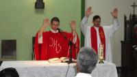 Missa 6h da manhã 20.1.2011