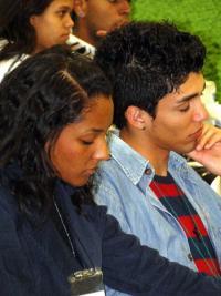 Semana da Juventude - julho/2011