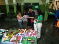 Exposição Carcerária - 2011