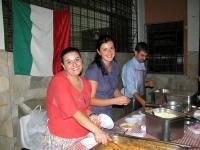 Missa da Fidelidade e Festa dos Povos ago/2011