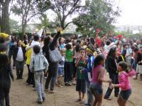 Gincana da Catequese - set/2011