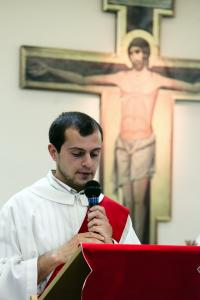 Festa de São Judas Tadeu - 2011