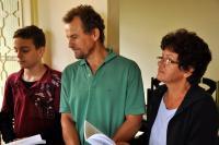 Missão de Evangelização nov/2011