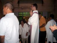 Festa Imaculada Conceição - 2011