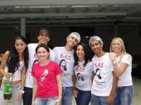 3º Festival de Massas do EJC 2010
