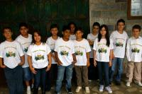 1ª Eucaristia dez/2011
