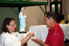 Missa do 1º Sábado de maio