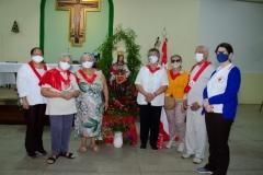 Missa em honra ao Sagrado Coração de Jesus 2021