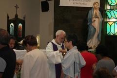 Missa Imaculado Coração de Maria