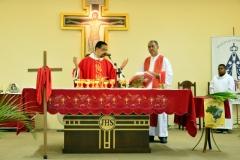 Missa Ramos SJ