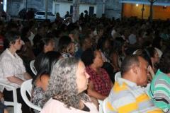 Tríduo, carreata e Festa de São Sebastião 2018