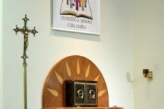 Triduo Eucaristico