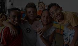 Ajude o Centro de Acolhida Betânia