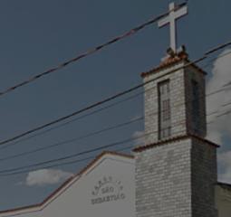 Ajude a nossa igreja